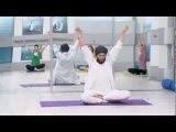 Кундалини йога. Гармония и похудение. Канал