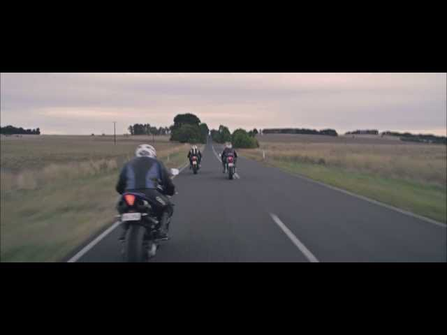 The Perfect Ride - Spokes.com.au - TAC Motorcycle TV ad