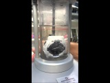 Тест на герметичность ОРИГИНАЛЬНЫХ часов CASIO G-SHOCK GA-100B-7AER