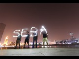 SEBA Carnival 2015 In Tianjin China