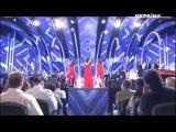 Юлия Проскурякова - Королева Новая Волна 2014