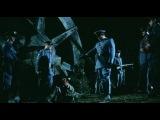 «Лабиринт Фавна» (2006): Трейлер