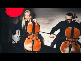 Apocalyptica: Cold Blood (acoustic live at Nova Stage - 4K)
