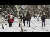 TIMELAPSE PVT snowballs 2014