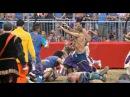 Флорентийский кальчо - жестокая игра Calcio Fiorentino
