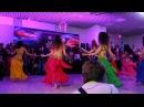 HWS 2015. Туфля и Махалля. Арриба. Восточный танец
