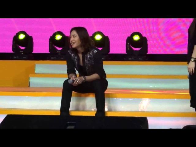 [fancam]20131013 Jang Keun Suk TongYi FM in Chengdu by Venus hk[full]