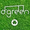 D'Green. Всегда зелёная музыка.