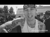 MGK - Till I Die Part II ft. Bone Thugs-N-Harmony, French Montana, Yo Gotti & Ray Cash [#BLACKMUZIK]