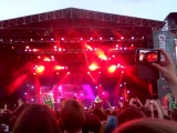 Greenfest 2015, Muse - Madness