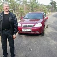 Leonid Lenya