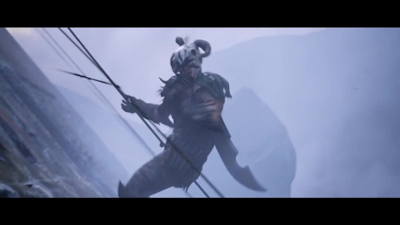 The Elder Scrolls Online – E3 2015 - The Three Fates Cinematic Trailer Supercut (HD)