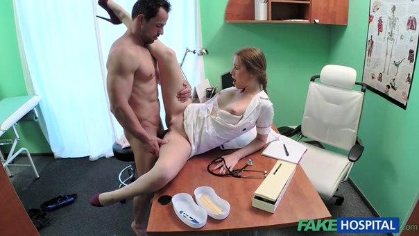 порно студия fake hospital