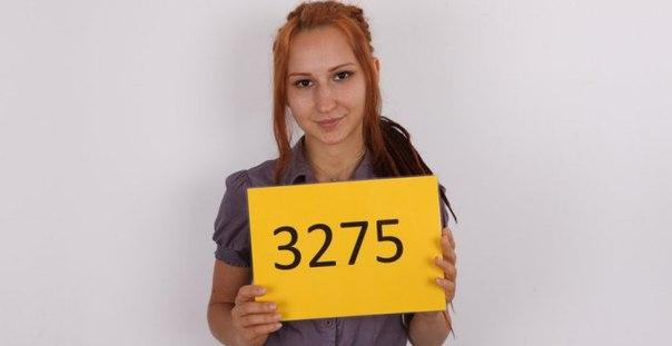 HD Czech Casting Elen 3275
