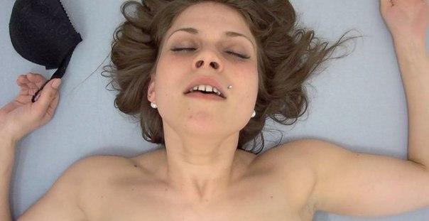 Czech Orgasm 33