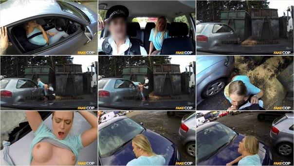 FakeCop Xena HD Online