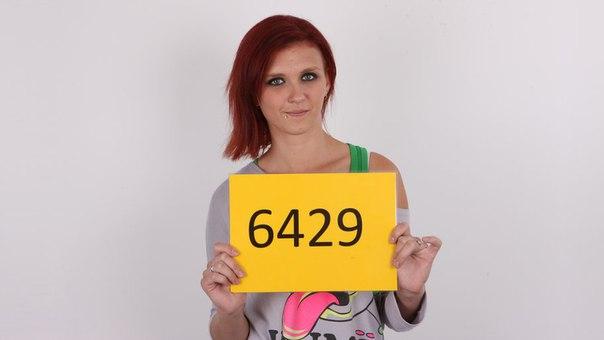 CzechCasting – Nela 6429
