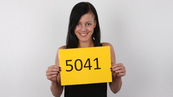 CzechCasting – Lucie 5041