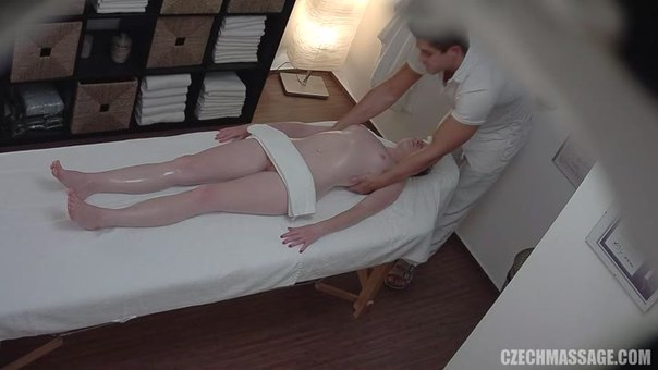 Czech Massage 192