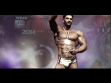 Sergi Constance Aesthetic Beast - Bodybuilding  Fitness Motivation Спорт, Бобибилдинг, Фитнес, Тело, Гантели, Штанга, Спортзал,