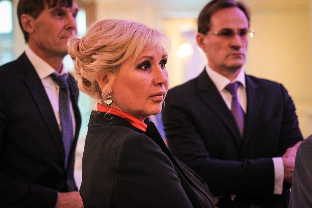Марина Добровольская