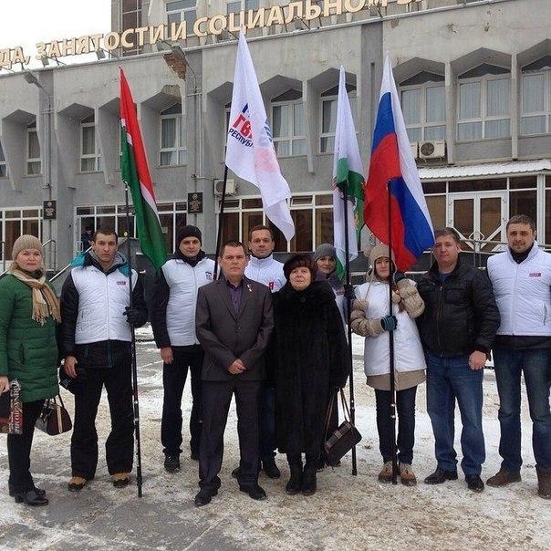 Герой России из Чистополя отправится служить в Таджикистан