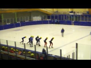 Д.Ср. 1500 м финал А.MTS