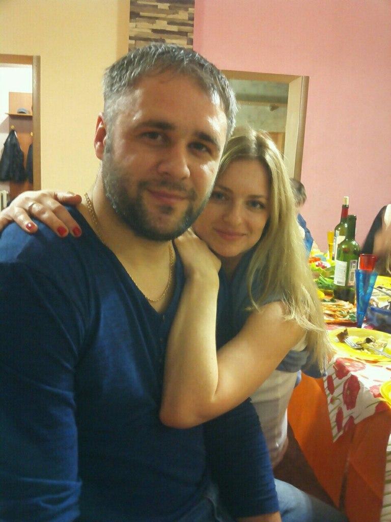 Сергей Борзилов, Шарыпово - фото №1