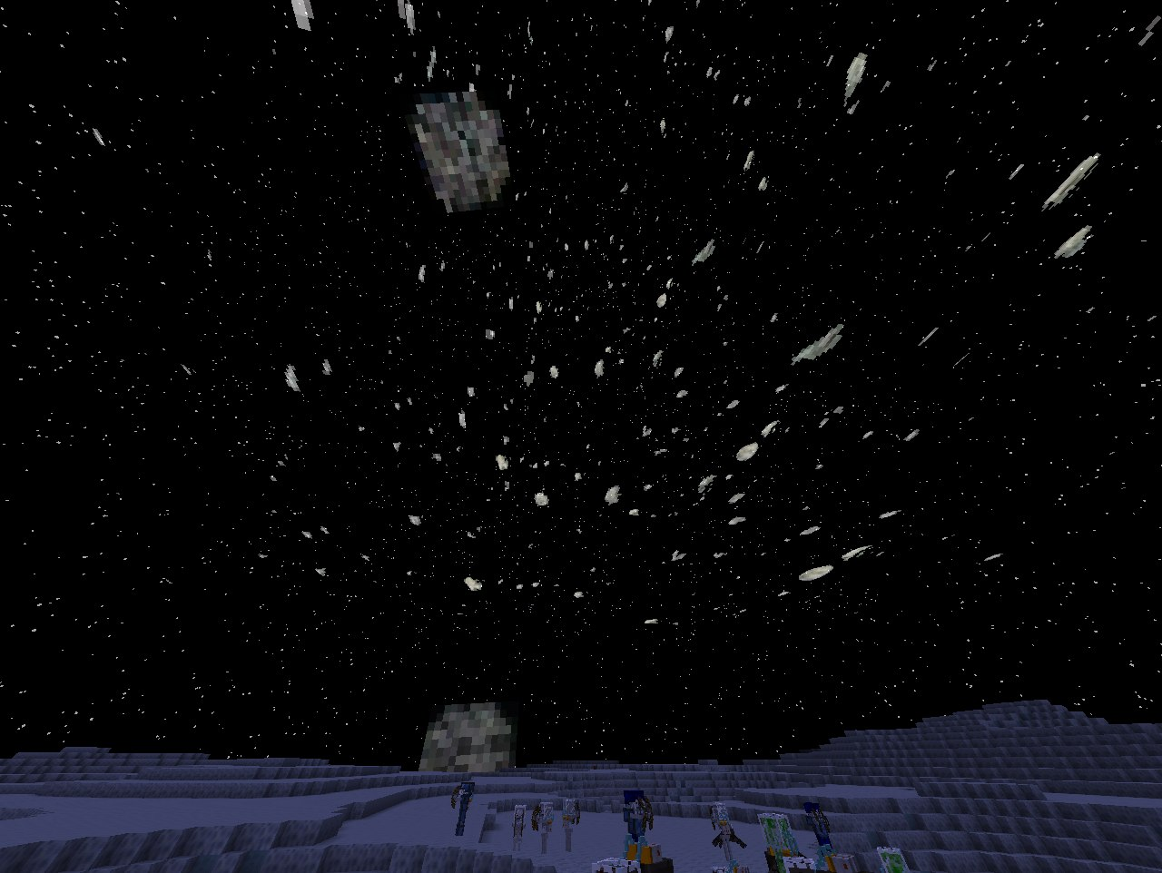 Images of Galaxy Space Addon - #rock-cafe