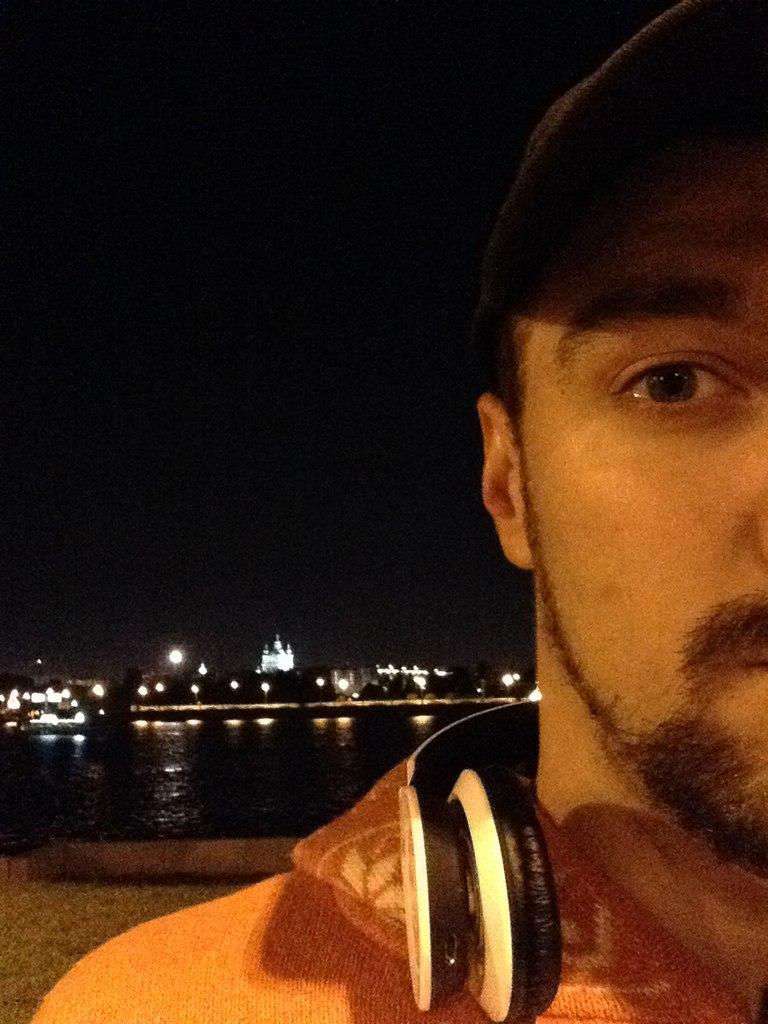 Илья Курышов, Санкт-Петербург - фото №9