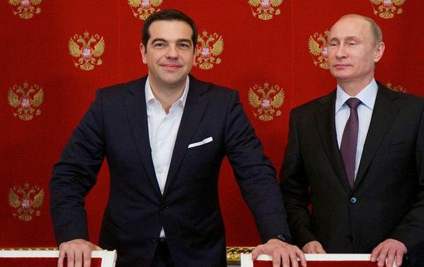 У России с Грецией много общего