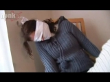 Chloroformed Teen Kidnapped and Raped By Old Man -
