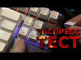 Экспресс-тест: 4K-телеприставка, дешевый проектор за $39 и механическая клавиатура из Китая