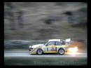 Audi Sport Quattro Audi Quattro S1 Highlights 1985-86 Part 2