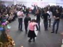 Маленькая Девочка Порвала всех в Лезгинке 2013!