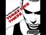 Albin Myers - Times Like These (TV Rock &amp Luke Chable Remix)