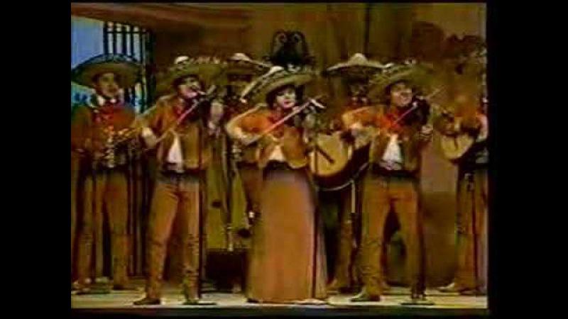 Mariachi Los Camperos Orange Blossom Special Mexican Style El Express de los azahares