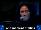 Gilbert O'Sullivan - What's in a kiss + subtitles