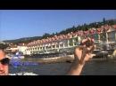 Рыбалка на Черном море в крыму, ловля барабульки.