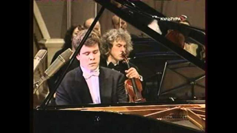 Denis Matsuev Tchaikovsky Piano concerto no 1 Чайковский Концерт №1