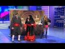 КВН 2013 Город Пятигорск Музыкалка 1-4