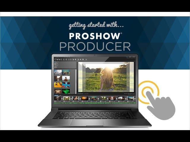Бесплатно скачать ProShow Producer 7. Установка и русификация программы для слайд-шоу