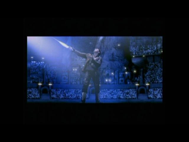 Atylantos - La Diosa Fredda [Real HD]