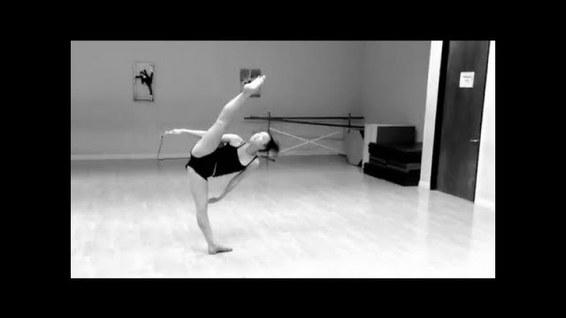 Contemporary Dance Solo | Lana Del Rey Born to Die Choreography by Ania Catherine