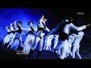 Boyfriend Janus 보이프렌드 야누스 Music Core 20121117