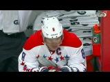 Хоккеист Александр Овечкин стал лучшим игроком НХЛ в январе - Первый канал