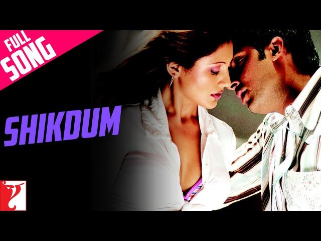 Shikdum Full Song Dhoom Abhishek Bachchan Rimi Sen