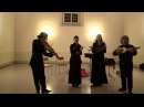 Ensemble Labyrinthus - Estampie Veni Sancte Spiritus (rondellus)
