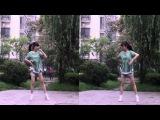 肖婧宜 《筷子兄弟 小苹果》Little Apple Dance by XIAO Jingyi