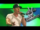Lose Yourself Eminem Alex Hartung The Voice 2014 Blind Audition